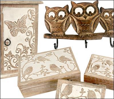 Bird / Butterfly Designs