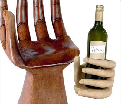 Hand Shaped Accessories