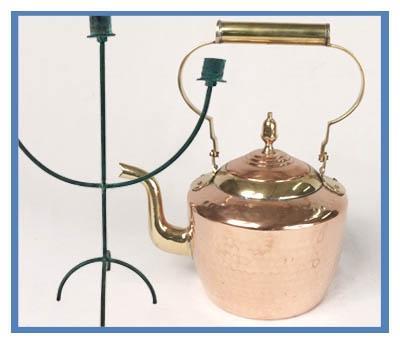 Aluminium, Brass & Other Metal Accessories