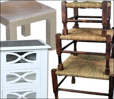 Various Style Furniture