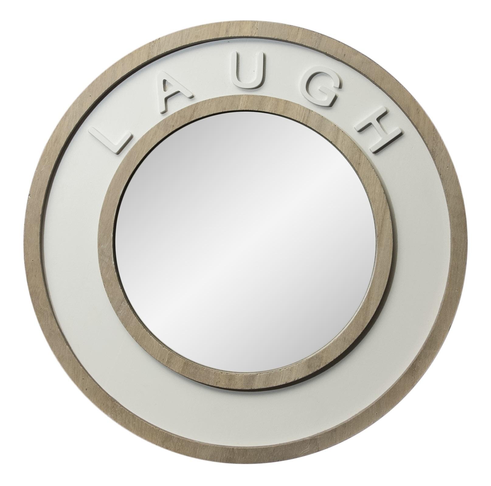 Laugh Mirror 42cm
