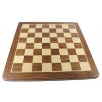 Chess Board Lrg 48cm Sq