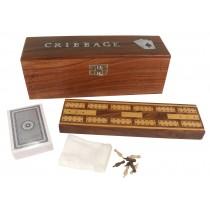 Cribbage Set  25cm