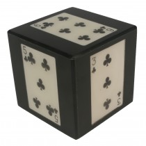 Dice Paperweight 11cm