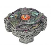 Dragon Red Eye Box