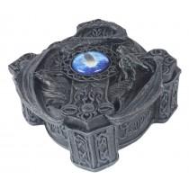 Dragon Blue Eye Box