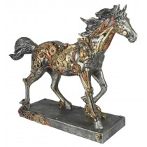Mechanical Horse 47cm
