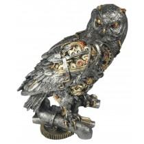 Mechanical Owl 29cm