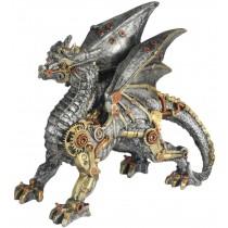 Mechanical Dragon 17cm