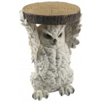 Owl Table 36cm
