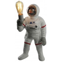 Astronaut Monkey Lamp 47.5cm (Bulbs Not Included)