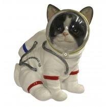 Cat Astronaut 17.0cm