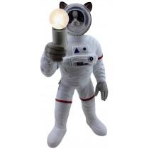 Astronaut Cat Hand Light 47cm