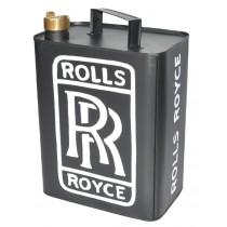 Rolls Royce Oil Can - 33cm