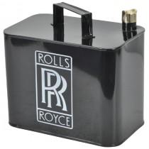 Rolls Royce Oil Can Small - 26cm