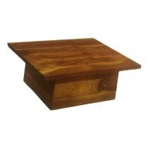 Acacia Lisbon Coffee Table 120cm