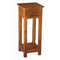 Acacia Telephone Table