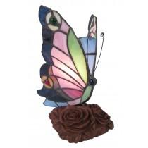 Butterfly Design Lamp 23cm