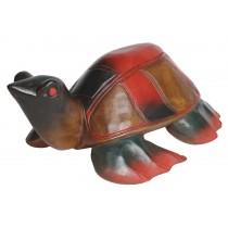 Wooden Sea Turtle