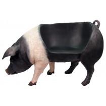 Fat Pig Bench - 128cm **SECONDS**