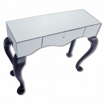 Mirror Furniture - Cab Leg Side Table