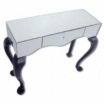 Mirror Furniture - Cab Leg Side Table