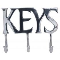 Aluminium Keys Hanger