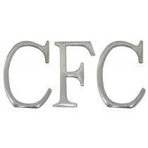 Aluminium CFC Letters 6
