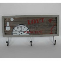 Loft Design Coat Hook