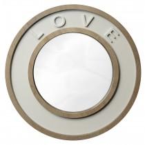 Love Mirror 42cm