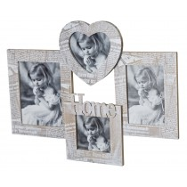 Journal Wall Photo Frame