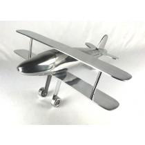 Aluminium BI Plane (without propellor)
