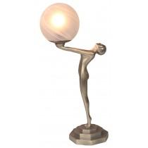 Biba Deco Lamp 48cm