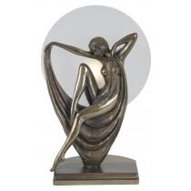 Celia Deco Lamp 39cm