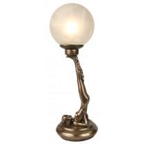 Balancing Act Beach Ball Lamp 46.5cm