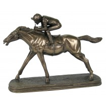Bronze Finish - The Favourite 29.5cm