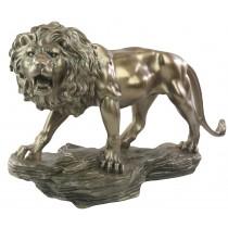 Bronze Lion 63cm