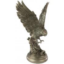 Bronze Eagle 52cm