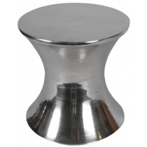 Aluminium Round Twist Stool