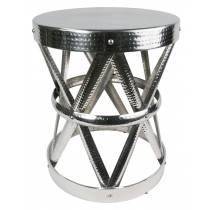 Aluminium X Design Table