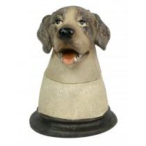 Dog Box 16cm
