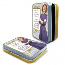 I Can Only Please Keepsake Tin