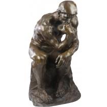 Bronze The Thinker  - 60cm