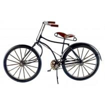 Bicycle Black Frame - 26.5cm