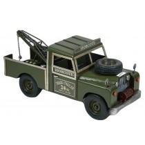 4x4 Pickup Truck - 34cm